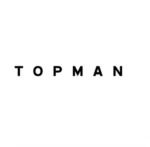 Topman at One New Change logo